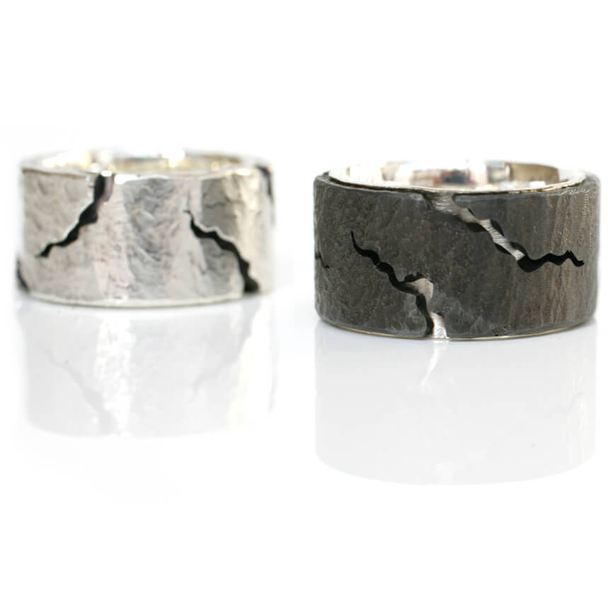 Riss-Ringe