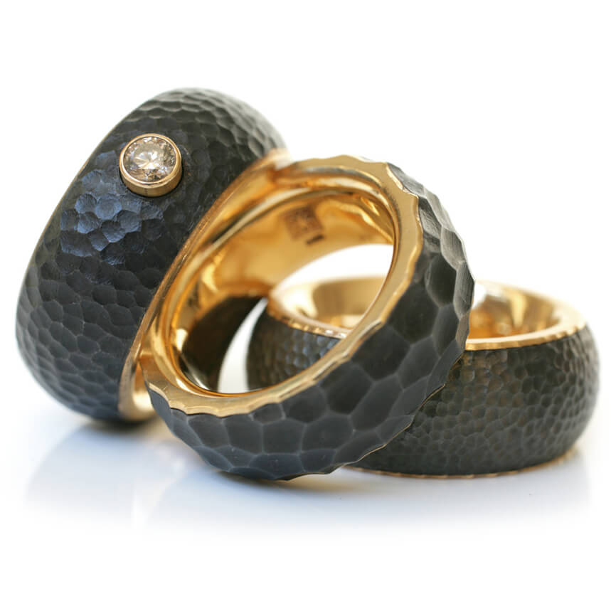 Struktur-Ringe